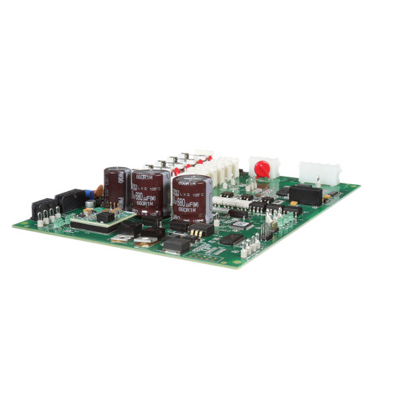 FBD 70-2059-0001 Board