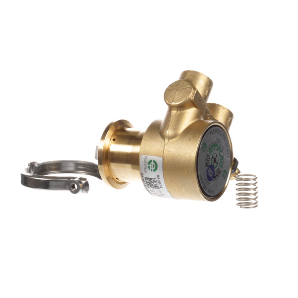 Franke 1553158 Pump Double Supported
