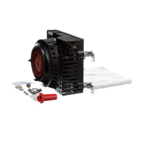 Rational 40.03.514P Vac Fan Motor 480v