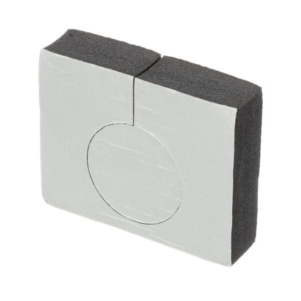 Hoshizaki 439392-01 Corner Insulation (B)
