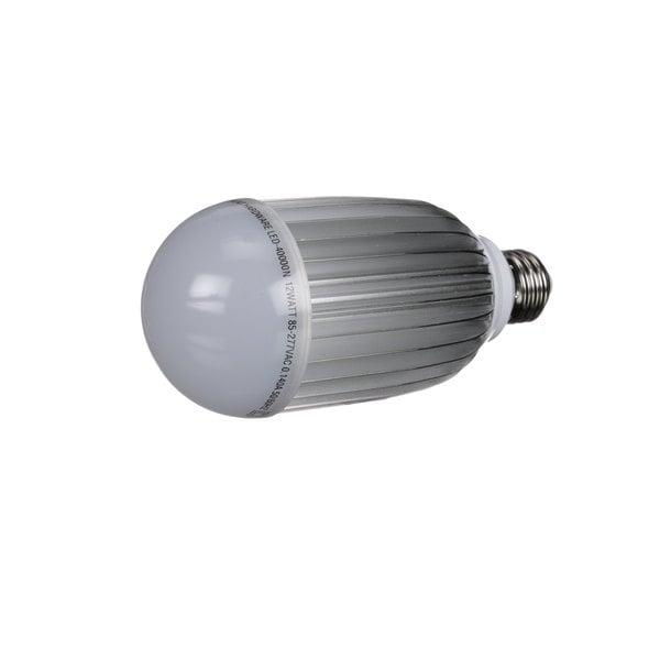 Flame Gard LED-40000N-B Hood Light