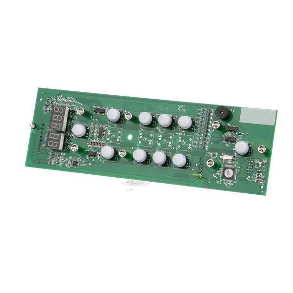Fetco 1108.00005.00 Control Board 10 Key