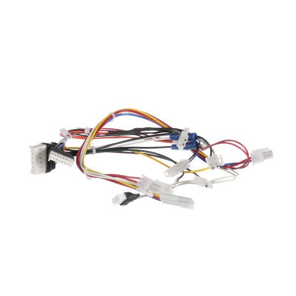 globe 130121 wire harness