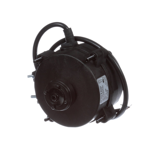 Master-Bilt 13-13293 Ec Plus Motor 230vac, 1550rp
