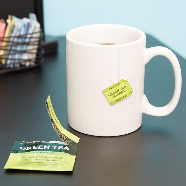 Bigelow Green Tea - 28/Box