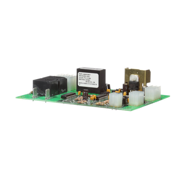Huebsch 44063801P Control Board Main Image 1