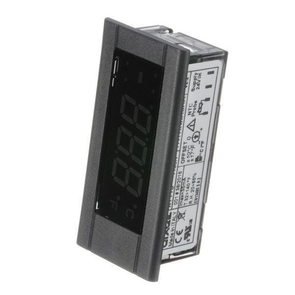 Insinger DE9-295 Thermometer Led Digital 24vac