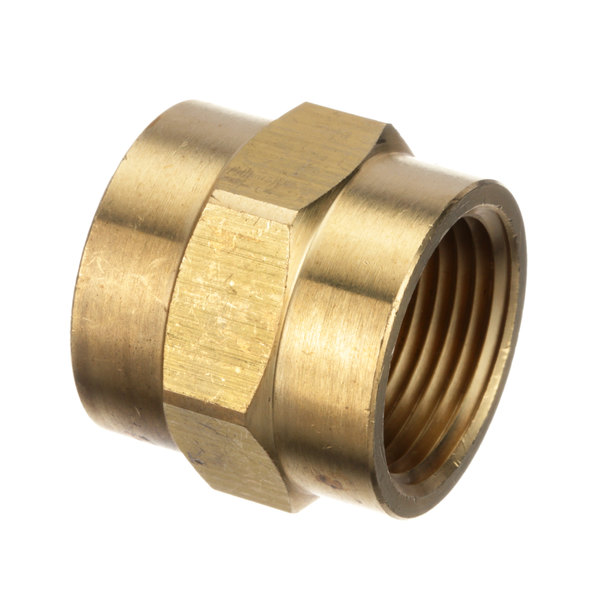 Cleveland FI05234 Coupling;Hex 3/4fpt Brass #103 Main Image 1