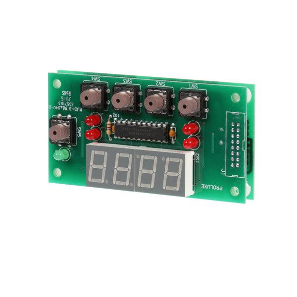 ProLuxe 11096905211 Temp Controller (Formerly DoughPro 11096905211)