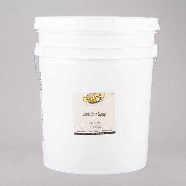 Golden Barrel 5 Gallon Corn Syrup