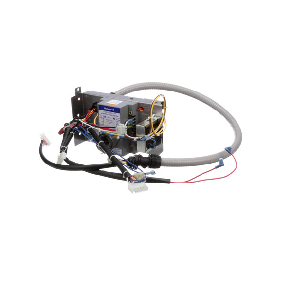 Ultrafryer Systems 12A323 Systems Blower Wire Harness Main Image 1