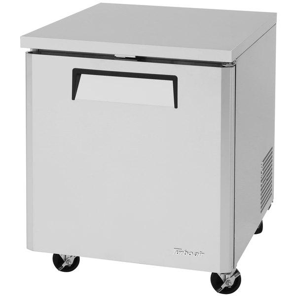 "Turbo Air MUR-28 M3 Series 28"" Undercounter Refrigerator"