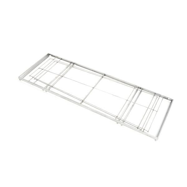 Lincoln 369666 Frame Conveyor Assy 2'' 9003000 Main Image 1