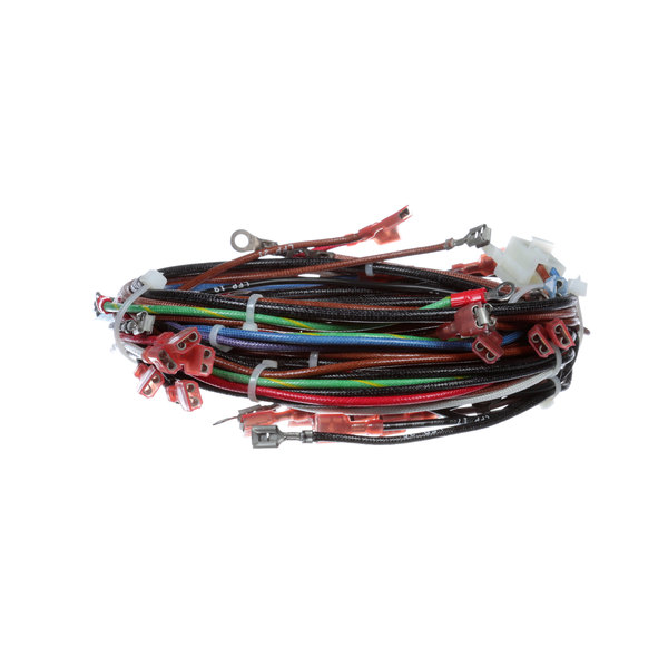 Lincoln 370341 Wire Harness Cti 60hz1ph