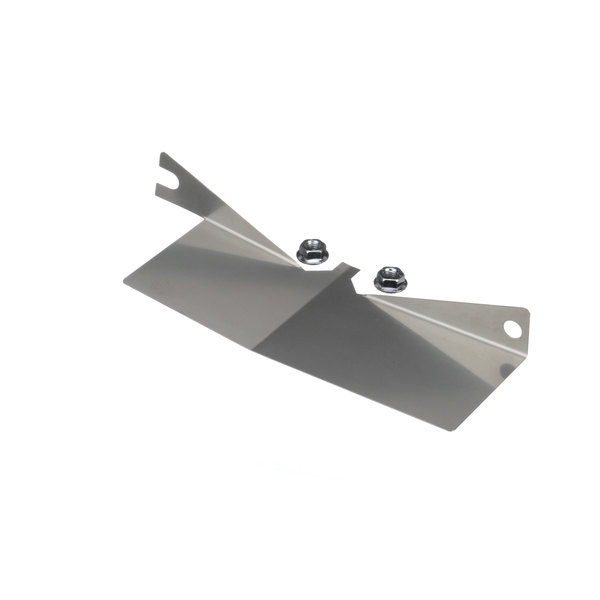 Rational 40.03.387S Protective Plate For Fan Motor Main Image 1