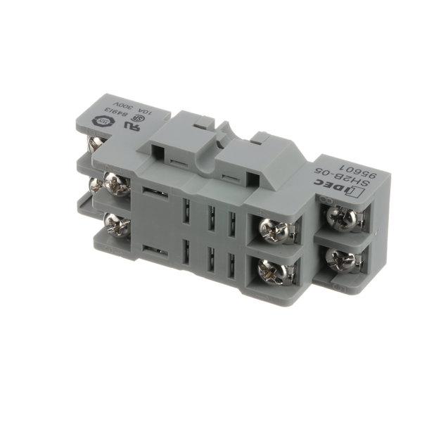 Champion 111036 Relay Socket Main Image 1