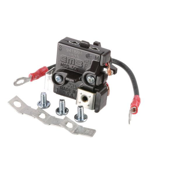 Tecumseh K71-01 Compressor Relay Main Image 1