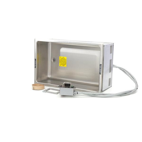 Hatco HWBI-FULD-208 Built-In Heated Well/Drain