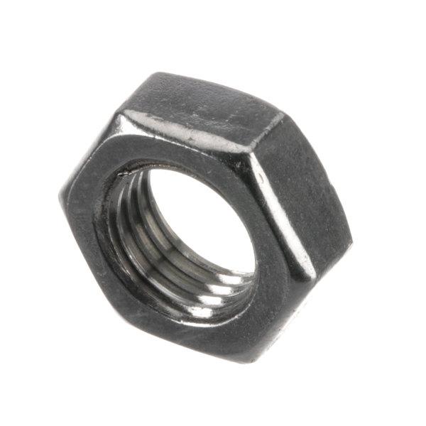 Berkel NS-018-18 Nut, Hex Jam 3/8-24 Sst