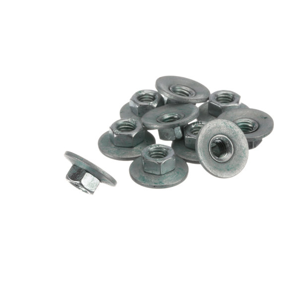 Rational 1105.0121 Hex Combination Nut - 10/Pack