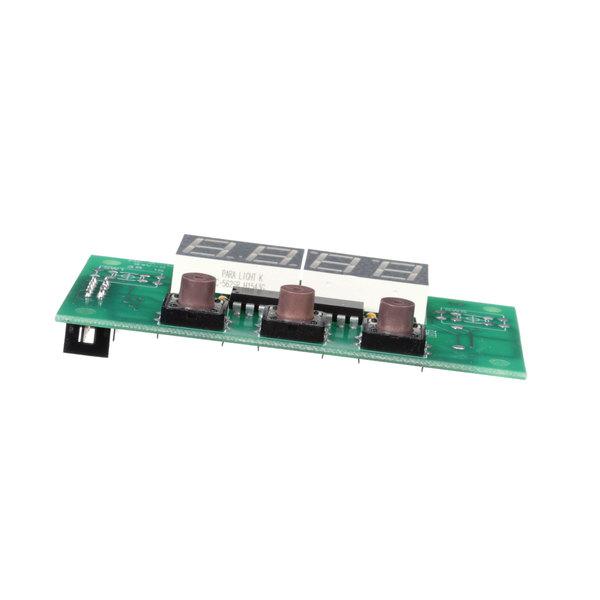 DoughPro 110573053 Digital Timer Without Buzzer