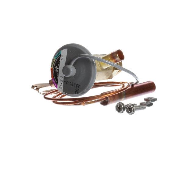 HK Dallas P-1-12-7 Thermal Expansion Valve