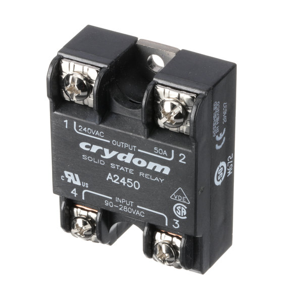 Marshall Air 503934 Solid State Relay