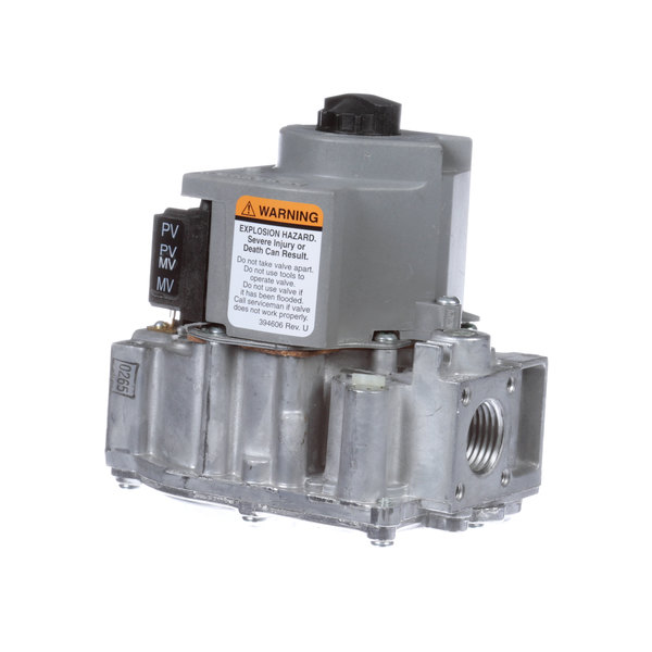 Frymaster 8100786 Nat Gas Valve