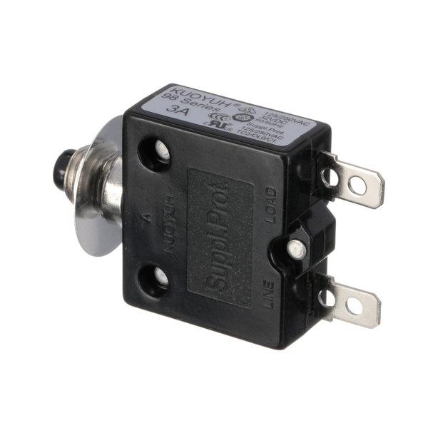 Globe M038 Motor Reset Switch Main Image 1