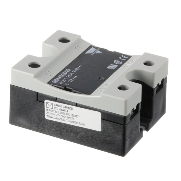 ProLuxe MPR90217 Solid State Relay (Formerly DoughPro MPR90217) Main Image 1