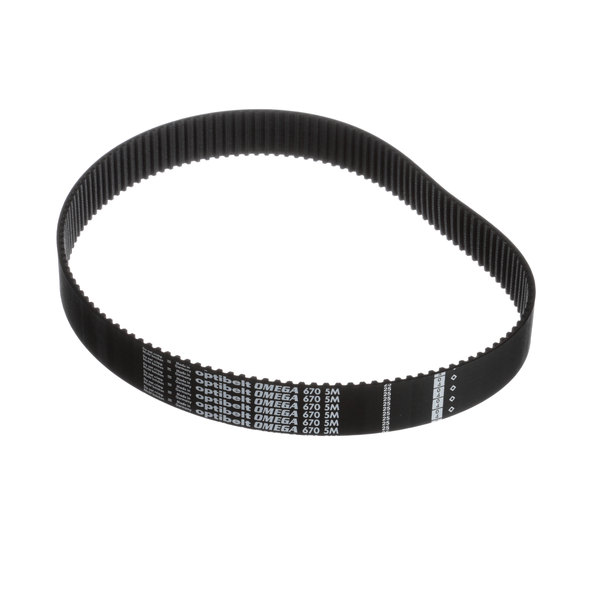 Robot Coupe 500845 Belt