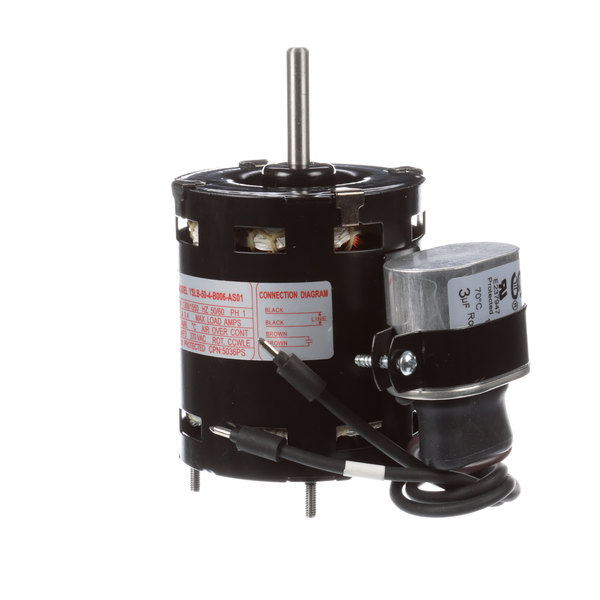 Bohn 5036PS Evaporator Fan Motor