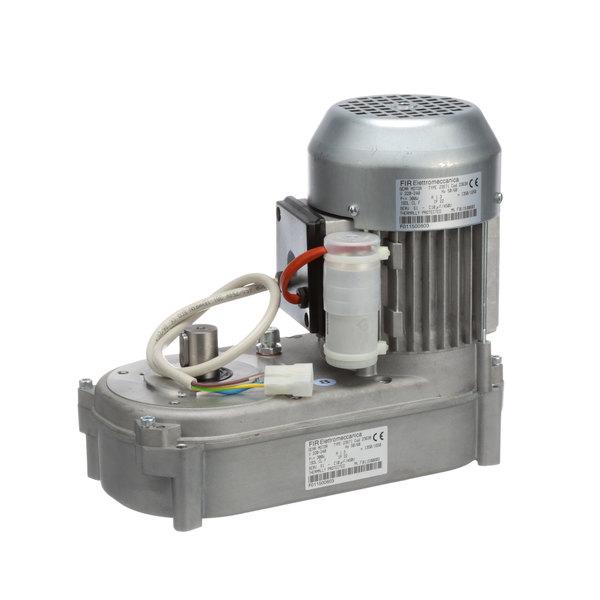 Manitowoc Ice 000005699 Gear Motor Assembly Main Image 1