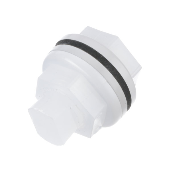 Jackson 4730-609-05-00 Plug Bulkhead W/ Plastic
