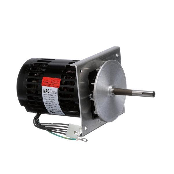 Groen Z081666 MOTOR&HEAT SLNGR 208