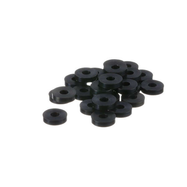 T&S Brass and Bronze Works 001092-45M25 Rubber Washer - 25/Pack