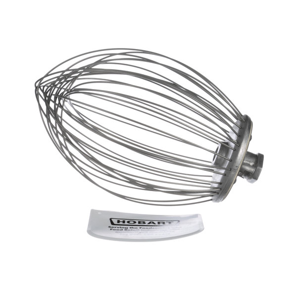 Hobart 00-275897 Wire Whip D 20qt