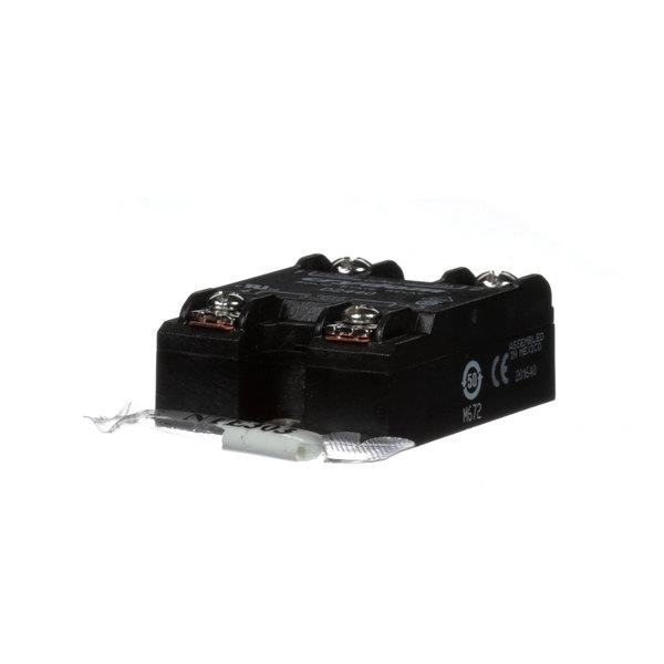 Frymaster 8261562 Kit, 40a 280v Relay W/Heatsink