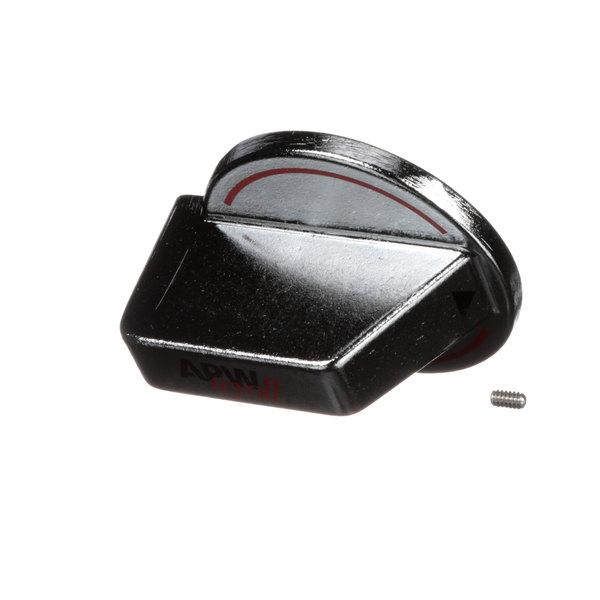 APW Wyott 8706300 Metal Knob