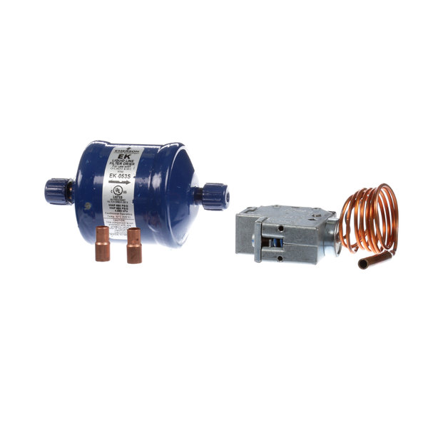Ice-O-Matic 9041095-101 Hi Pressure Control-Kit