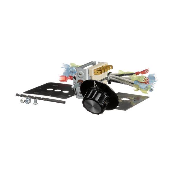 Southbend 4440706 Range Kit,Elect. O/T, Sw. Repl Main Image 1