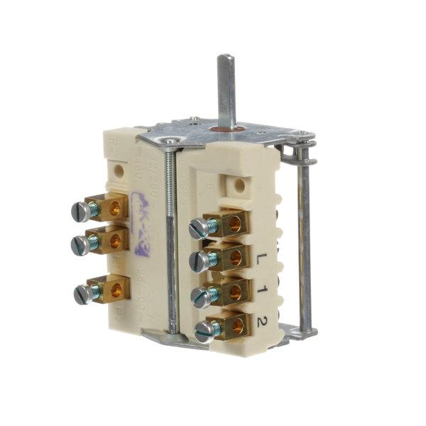 Garland / US Range 4522162 Switch E G O 3-Heat High Voltage