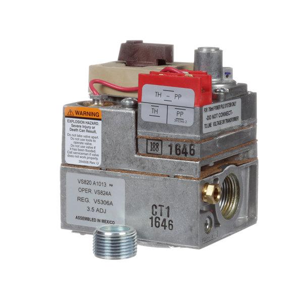 Groen Z002648S Gas Valve Natural Main Image 1