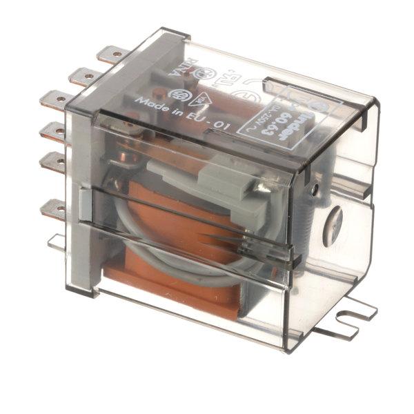 Manitowoc Ice 000005746 Relay - Compressor Main Image 1