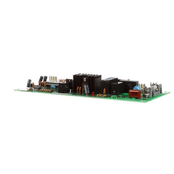 Master-Bilt 02-150540 Control Pcb Assembly (115v)