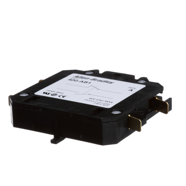 Intek NT1155 Auxilliary Contact