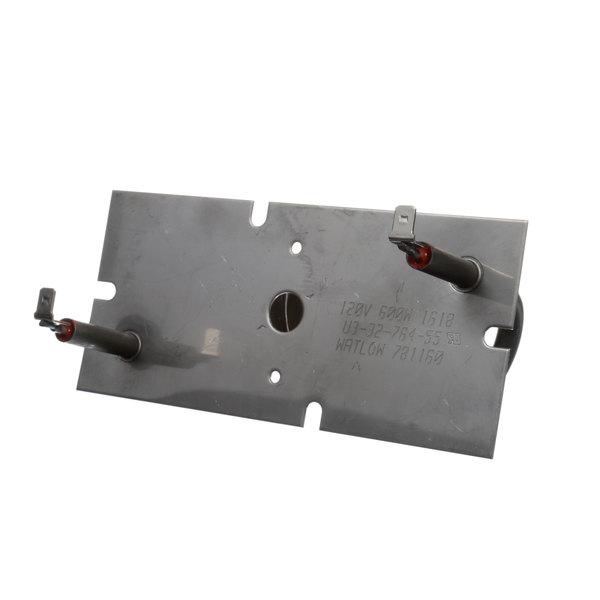 BevLes 781160 Heater Tubular 120v 600w
