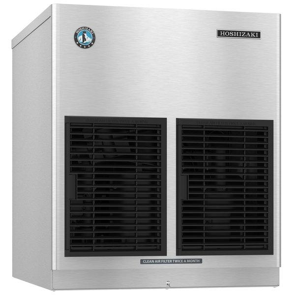 "Hoshizaki FD-1002MAJ-C Slim Line Series 22"" Air Cooled Cubelet Ice Machine - 890 lb."