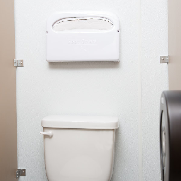 Toilet Seat Cover Dispenser Main Image 7