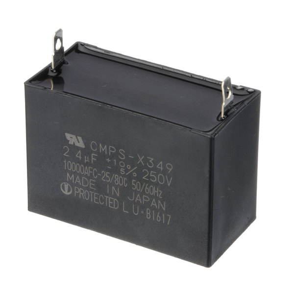 Hoshizaki 4A2273-01 Capacitor 24.0mfd, 250vac Main Image 1